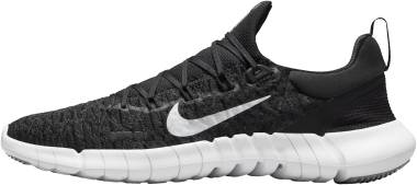 Nike Free Run 5.0 - Black (CZ1891001)
