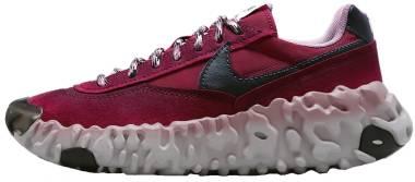 Nike Overbreak SP - Red (DA9784600)