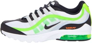 Nike Air Max VG-R - White / Black / Photon Dust / Electric Green (CK7583107)