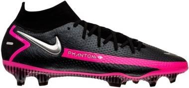 Nike Phantom GT Elite Dynamic Fit FG - schwarz (CW6589006)