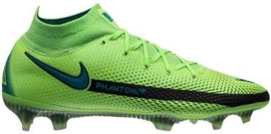 Nike Phantom GT Elite Dynamic Fit FG - Green (CW6589303)