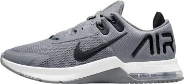 Nike Air Max Alpha Trainer 4 - Cool Grey/Black (CW3396001)