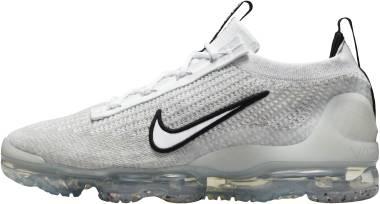 Nike Air Vapormax 2021 FK - White (DH4084100)