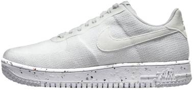 Nike Air Force 1 Crater Flyknit - White (DC4831100)