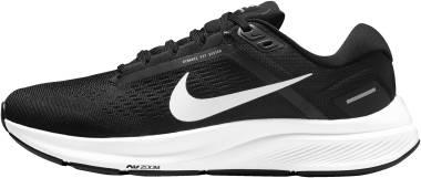 Nike Air Zoom Structure 24 - Black (DA8570001)