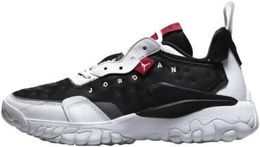 Jordan Delta 2 - Black/University Red/White (CV8121011)