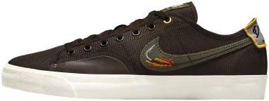 Nike SB BLZR Court DVDL - Brown (CZ5605200)