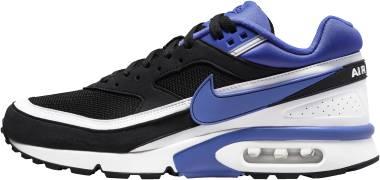 Nike Air Max BW - Bleu (DJ6124001)