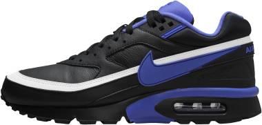 Nike Air Max BW - Black White Persian Violet (DM3047001)