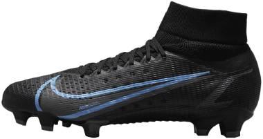 Nike Mercurial Superfly 8 Pro FG - Black (CV0961004)