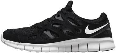 Nike Free Run 2 - Black (537732004)