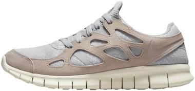 Nike Free Run 2 - Grey (537732013)