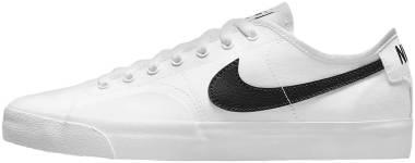 Nike SB BLZR Court - Hvid (CV1658101)