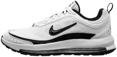 Nike Air Max AP - White / Black-Bright Crimson (CU4826100)