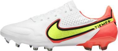 Nike Tiempo Legend 9 Elite FG - White (CZ8482176)
