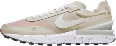 Nike Waffle One Crater - Brown (DC2650200)