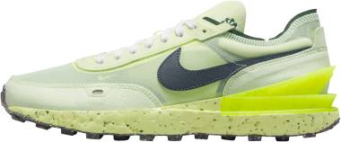 Nike Waffle One Crater - Green (DC2650300)