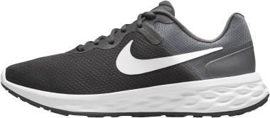 Nike Revolution 6 - Dark Grey/White (DC3728004)
