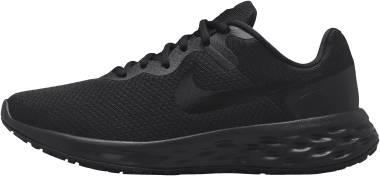 Nike Revolution 6 - Black/Black (DC3729001)