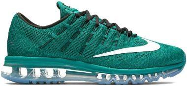 Nike Air Max 2016 - Grün (806771301)