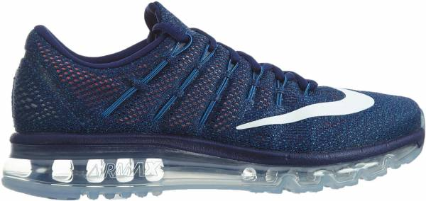 Nike Air Max 2016 men blue