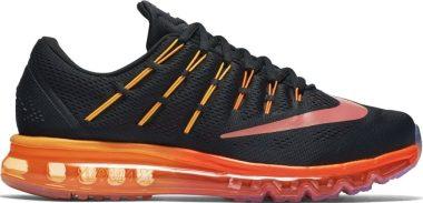 Nike Air Max 2016 - black