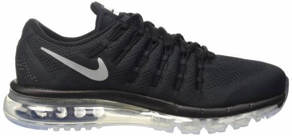 Nike Air Max 2016 Black Grey