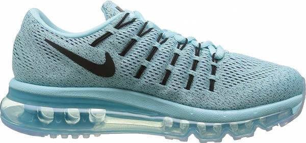 Nike Air Max 2016 woman azul (copa / black-blue lagoon)