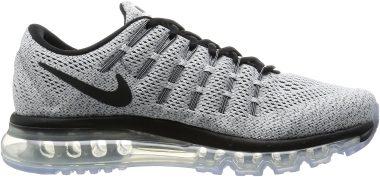 Nike Air Max 2016 - Grey (806772101)