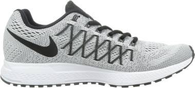 Nike Air Zoom Pegasus 32 Pure Platinum/Dark Grey/Black Men