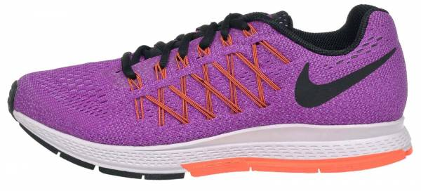 11 reasons to not to buy nike air zoom pegasus 32 may 2017. Black Bedroom Furniture Sets. Home Design Ideas