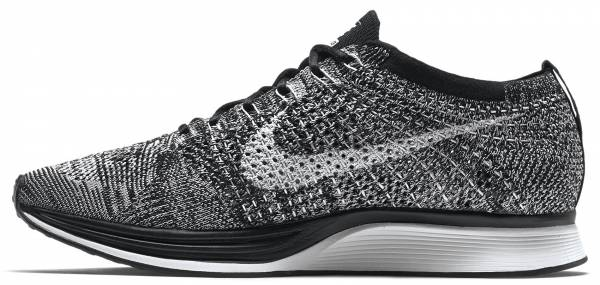 save off 4b574 d5608 12 Reasons to NOT to Buy Nike Flyknit Racer (May 2019)   RunRepeat