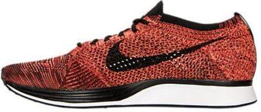 Nike Flyknit Racer Red Men