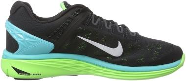 Nike LunarEclipse 5 Schwarz (Schwarz / Blau) Men