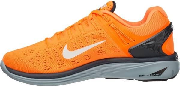Nike LunarEclipse 5 - Orange