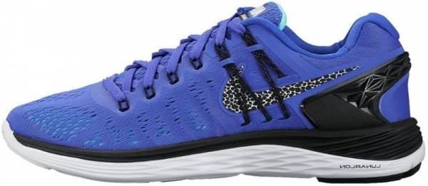 Nike LunarEclipse 5 Persian Violet/Light Aqua/White