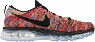 Nike Flyknit Air Max 2015 - Multi (620469012)