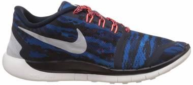 Nike Free 5.0 Blue Men