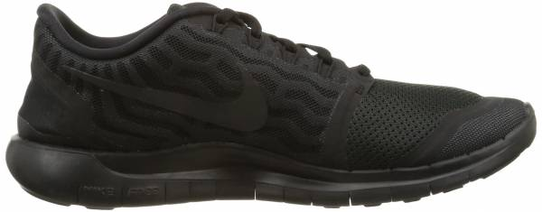 Nike Free 5.0 men black / anthracite