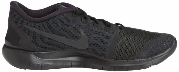 Nike Free 5.0 woman black/black-anthracite