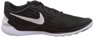Nike Free 5.0 - Black (724382002)