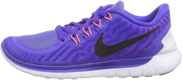 Nike Free 5.0 woman viola