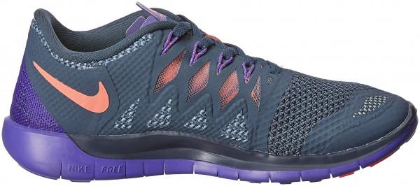 Nike Free 5.0 woman grau