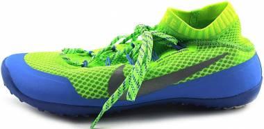 Nike Free Hyperfeel - Green (616254307)