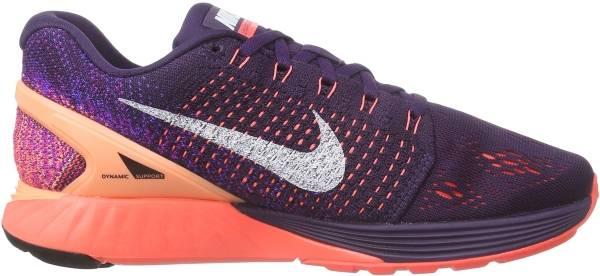 Nike LunarGlide 7 - Purple