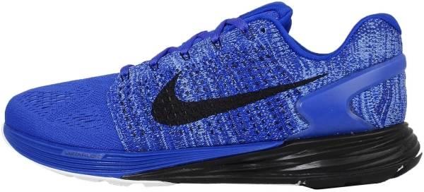 detailed look 5639c 5aae5 ... 12 Reasons toNOT to Buy Nike LunarGlide 7 (November 2017 ) RunRepeat  womens ...