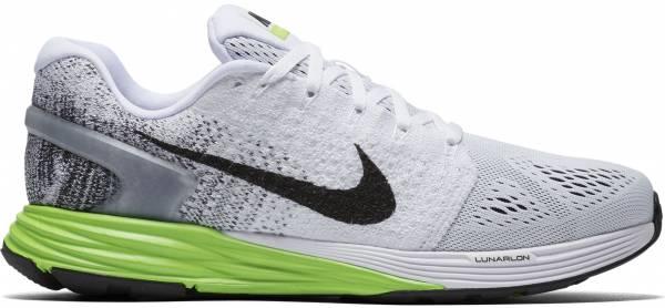 best website 991a7 da565 Nike LunarGlide 7 Grey. Any color