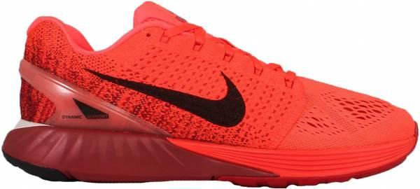 Nike Lunarglide 7 Red