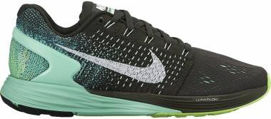 Nike LunarGlide 7 - Green (747356300)