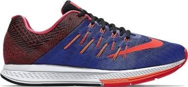 Nike Air Zoom Elite 8 Azul / Rojo / Blanco (Gm Ryl/Brght Crmsn-blk-hypr Or) Men